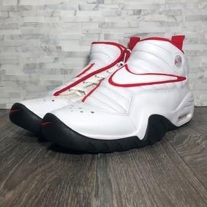 Nike Air Shake NDESTRUKT Bulls Dennis Rodman